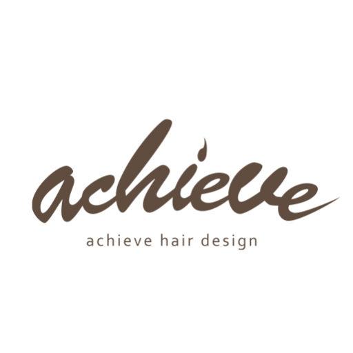 愛知県豊川市の美容室achieve hair design アチーブヘアデザイン